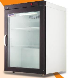 Мини холодильник для рыбных деликатесов