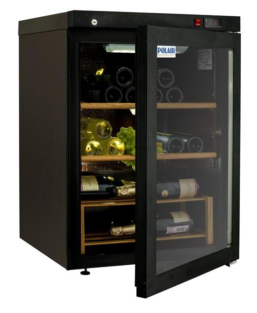 Мини холодильник для вина