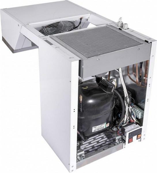 холодильная машина моноблок