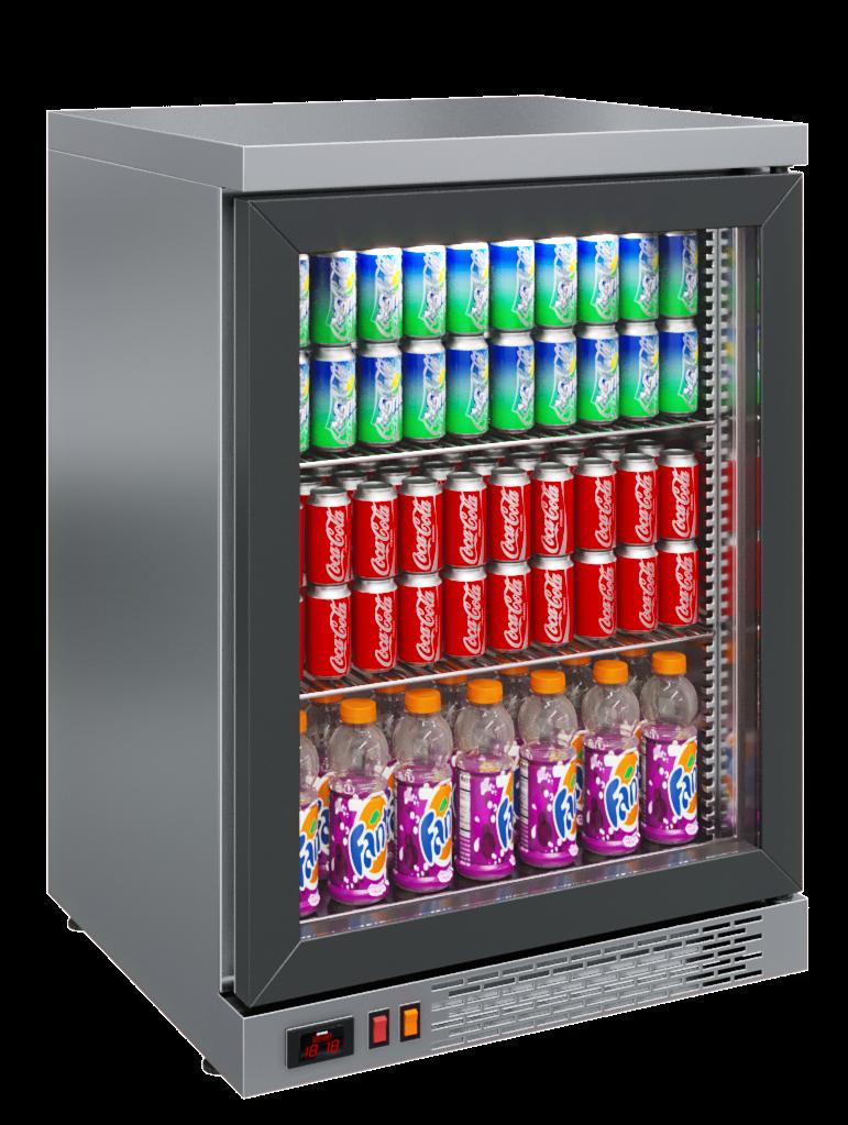 барный мини холодильник