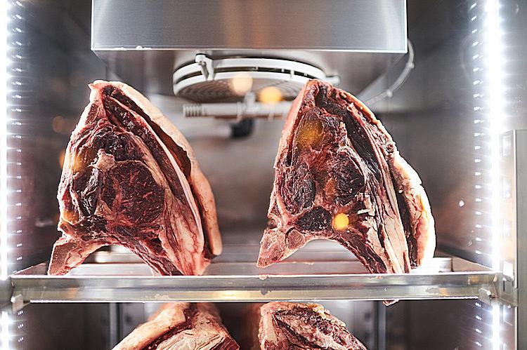 Созревание мяса