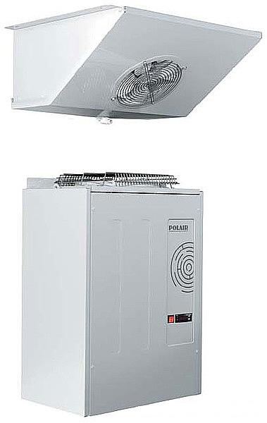 сплит система для холодильной камеры